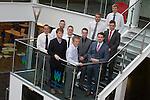 Welsh Water Apprentices 2014