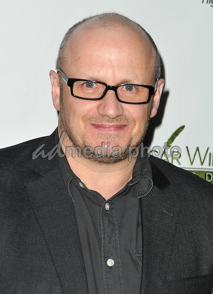 25 February 2016 - Santa Monica, California - Lenny Abrahamson. 2016 Oscar Wilde Awards sponsored by the US-Ireland Alliance held at Bad Robot. Photo Credit: Koi Sojer/AdMedia