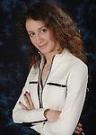 Model: Elizabeth R. Gonzalez
