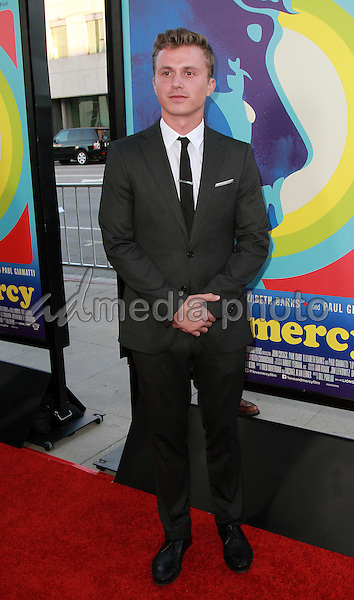 02, June 2015 - Beverly Hills, California - Kenny Wormald arrives at the 'Love & Mercy' Los Angeles premiere at the Samuel Goldwyn Theater in Beverly Hills, California. Photo Credit: Theresa Bouche/AdMedia