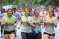 Corrida 2013 Color Run