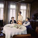 Встречи с 9 до 9 (1980)