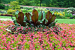 Biltmore Estate Summer Walled Gardens