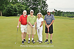 2013 Golf Tournament Teams