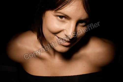 October 10, 2006; Hamilton, Ontario, Canada; Alessia Cerra. Photo &copy; Ron Scheffler<br />