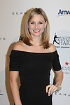 - The 11th Annual Skating with the Stars Gala - a benefit gala for Figure Skating in Harlem on April 11, 2016 on Park Avenue in New York City, New York with many Olympic Skaters and Celebrities. (Photo by Sue Coflin/Max Photos)