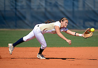 FIU Softball v. Middle Tennessee - Game 1 (3/16/13)