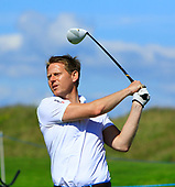 Team Soren Kjeldsen (DEN) during the ProAm ahead of the 2017 Aberdeen Asset Management Scottish Open played at Dundonald Links from 13th to 16th July 2017: Picture Stuart Adams, www.golftourimages.com: 12/07/2017