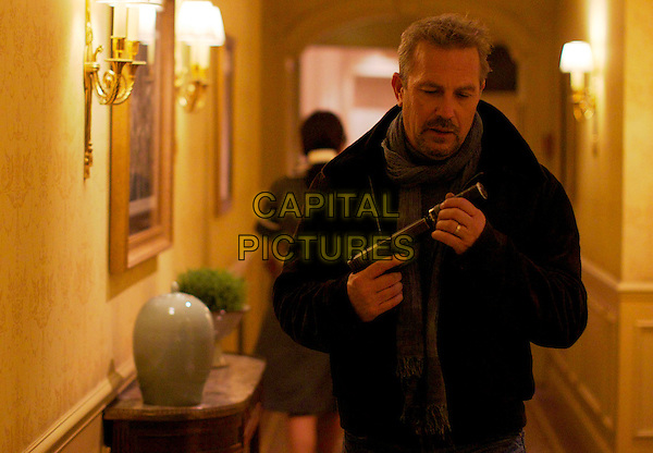 Kevin Costner<br /> in 3 Days to Kill (2014) <br /> Three<br /> *Filmstill - Editorial Use Only*<br /> CAP/FB<br /> Image supplied by Capital Pictures
