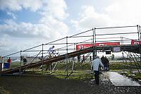 Helen Wyman (GBR)<br /> <br /> 2014 Noordzeecross