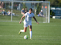 Kansas City, MO - Sunday September 04, 2016: Brittany Taylor during a regular season National Women's Soccer League (NWSL) match between FC Kansas City and the Sky Blue FC at Swope Soccer Village.