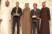 Abu Dhabi Invitational Gala Dinner