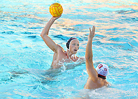 Stanford, CA; September 15, 2019; Men's Water Polo, Stanford vs Olympic Club.