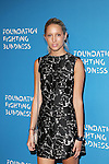 Princess Maria of Olympia attends the Foundation Fighting Blindness World Gala Held at Cipriani downtown located at 25 Broadway