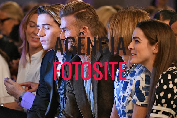 Victoria Beckham<br /> <br /> New York - Ver&atilde;o 2017<br /> <br /> Setembro 2016<br /> <br /> foto: FOTOSITE