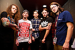 "Miss May I ""A Day in the Life"""