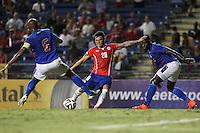 Selección 2014 Amistoso Chile vs Haiti