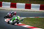MotoGP grand prix of Catalunya. during 14, 15 and 16 of june.