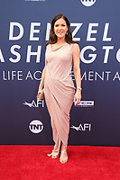 HOLLYWOOD, CA - JUNE 6: Kira Reed Lorsch, at The American Film Institute's 47th Life Achievement Award Gala Tribute To Denzel Washington at the Dolby Theatre in Hollywood, California on June 6, 2019.    <br /> CAP/MPI/SAD<br /> ©SAD/MPI/Capital Pictures