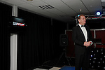 Jonathan Palmer - F3 Cup Annual Dinner & Awards Brands Hatch 2012