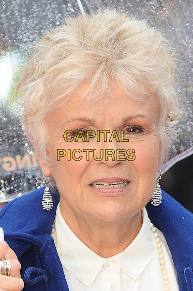 LONDON, ENGLAND - NOVEMBER 23: Julie Walters attends the World Premiere of Paddington at Odeon Leicester Square on November 23, 2014 in London, England.<br /> CAP/BEL<br /> &copy;Tom Belcher/Capital Pictures