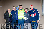 At the third annual Kerins O'Rahillys 10k will be run in memory of Pat Healy were Billy Lyons, Philip O'Connor, Billy Kissane, Martina Griffin and Sean Kissane