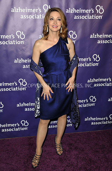 WWW.ACEPIXS.COM....March 20 2013, LA......Sharon Lawrence arriving at the 21st Annual 'A Night At Sardi's' to benefit the Alzheimer's Association at The Beverly Hilton Hotel on March 20, 2013 in Beverly Hills, California.....By Line: Peter West/ACE Pictures......ACE Pictures, Inc...tel: 646 769 0430..Email: info@acepixs.com..www.acepixs.com