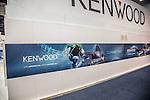 2015 CES JVC Kenwood Booth Photos