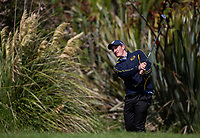 Action from Otago v Southland morning match up during the Toro Men's Interprovincial Golf Championship, Clearwater Golf Course, Christchurch, New Zealand. photo: Joseph Johnston/www.bwmedia.co.nz