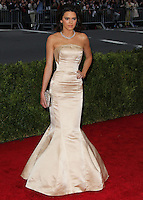 "NEW YORK CITY, NY, USA - MAY 05: Kendall Jenner at the ""Charles James: Beyond Fashion"" Costume Institute Gala held at the Metropolitan Museum of Art on May 5, 2014 in New York City, New York, United States. (Photo by Xavier Collin/Celebrity Monitor)"