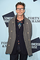 Oliver Peyton at the launch party for Skate at Somerset House, London, UK. <br /> 14 November  2017<br /> Picture: Steve Vas/Featureflash/SilverHub 0208 004 5359 sales@silverhubmedia.com