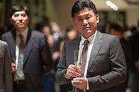 The 100th Anniversary Tokyo Philharmonic Orchestra Global Tour - Singapore March 2014