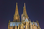 Cathedral in Cologne, Germany