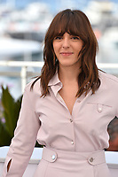 """CANNES, FRANCE. May 15, 2019: Monia Chokri  at the photocall for """"A Brother's Love"""" at the 72nd Festival de Cannes.<br /> Picture: Paul Smith / Featureflash"""