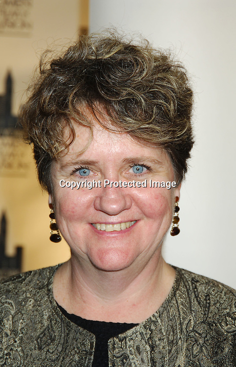 Terri Lawlor head of NYWIFT..at The New York Women in Film and Televison 25th Annual ..Muse Awards luncheon on December 13, 2005 at The New York Hilton Hotel. ..Photo by Robin Platzer, Twin Images