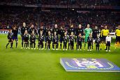 September 12th 2017, Munich, Germany, Champions League football, Bayern Munich versus Anderlecht;  Team RSC Anderlecht