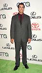 BURBANK, CA - SEPTEMBER 29: Rob Riggle arrives at the 2012 Environmental Media Awards at Warner Bros. Studios on September 29, 2012 in Burbank, California.