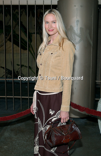 "Kelly Lynch arriving at the "" CQ premiere""  at the Egyptian Theatre in Los Angeles. May 13, 2002.            -            LynchKelly21.jpg"
