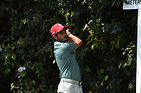 Abraham Ancer (MEX) during Rd4 of the World Golf Championships, Mexico, Club De Golf Chapultepec, Mexico City, Mexico. 2/23/2020.<br /> Picture: Golffile | Ken Murray<br /> <br /> <br /> All photo usage must carry mandatory copyright credit (© Golffile | Ken Murray)