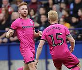 2019-10-19 Bolton Wanderers v Rochdale
