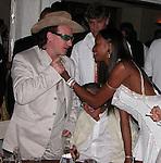 Naomi Campbell Birthday 05/24/2003