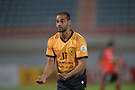 Qadsia vs FC Istiklol during the 2015 AFC Cup 2015 Group C match on March 18, 2015 at the Ali Sabah Al Salim Stadium in Kuwait City, Kuwait. Photo by Adnan Hajj / World Sport Group