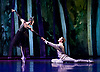 The Birmingham Royal Ballet <br /> Three Short Story Ballets (mixed Bill) <br /> at Birmingham Hippodrome, Birmingham, Great Britain <br /> Rehearsal 21st June 2017 <br /> <br /> Le Baiser de la f&eacute;e <br /> Choreography by Michael Corder<br /> <br /> Music: 	Igor Stravinsky