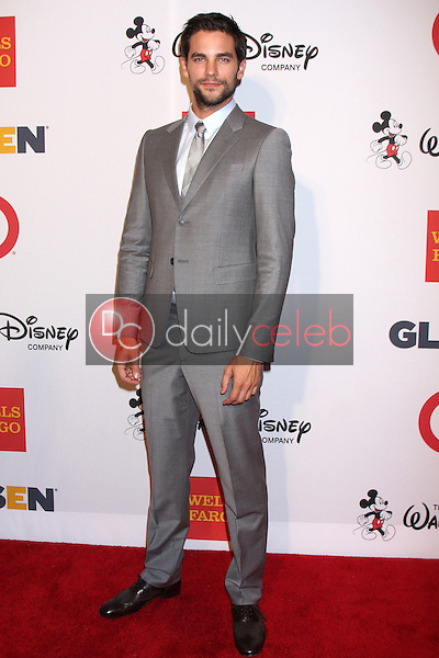 Brant Daugherty<br />