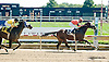 King Henry winning at Delaware Park on 9/19/13