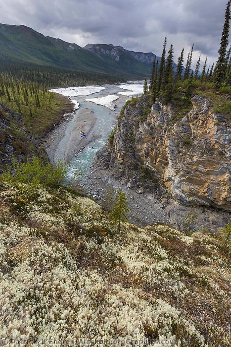 Mathews River, Arctic, Alaska