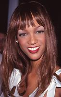 Tyra Banks  1999<br /> Photo by John Barrett/PHOTOlink.net