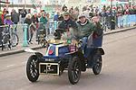 195 VCR195 De Dion Bouton 1903 BS8277 James Holland