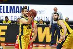 Braydon Hobbs (EWE Baskets Oldenburg) , EWE Baskets Oldenburg vs. Brose Bamberg, easycredit Basketball-Bundesliga, Viertelfinal Rueckspiel, 20.06.2020. nph0001 Foto: Eibner/Memmler/Pool/nordphoto