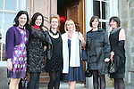 Jackie, Carmel, Collette, Sinead, Sally and Joan at the Fashion Show in Slane Castle in aid of Stackallen Tennis and Pitch and Putt Club and supporting Action Breast Cancer...Photo NEWSFILE/Jenny Matthews.(Photo credit should read Jenny Matthews/NEWSFILE)....This Picture has been sent you under the condtions enclosed by:.Newsfile Ltd..The Studio,.Millmount Abbey,.Drogheda,.Co Meath..Ireland..Tel: +353(0)41-9871240.Fax: +353(0)41-9871260.GSM: +353(0)86-2500958.email: pictures@newsfile.ie.www.newsfile.ie.FTP: 193.120.102.198.